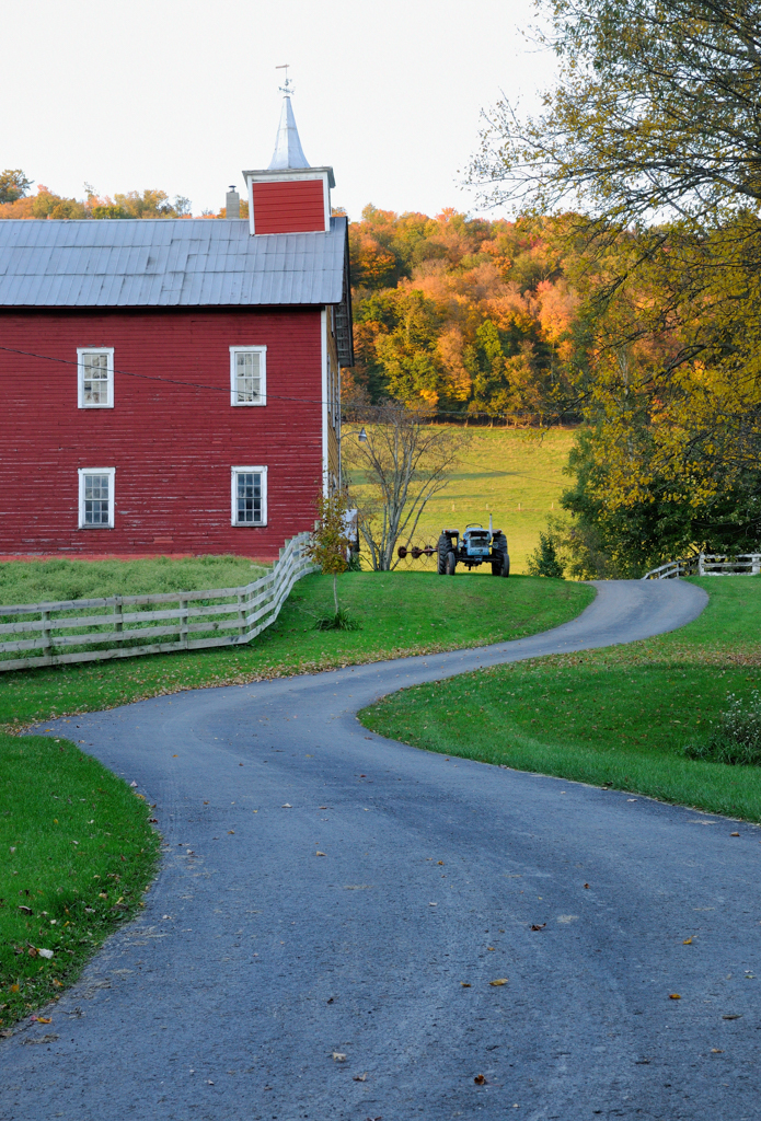 Farm in WV
