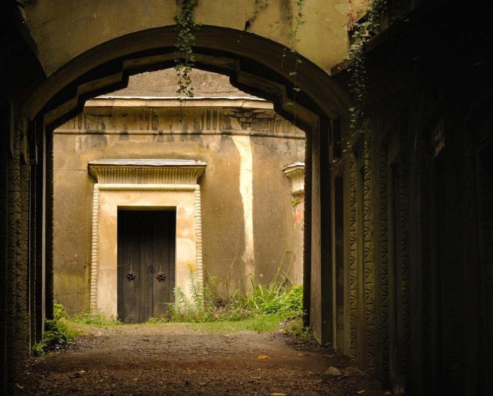 Highgate Arch (1 of 1)
