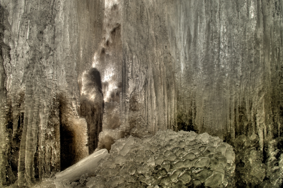 Ice Cave (1 of 1)