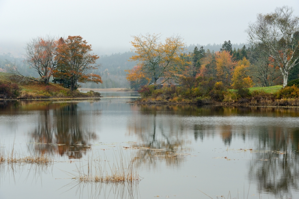 Long Pond (Acadia)