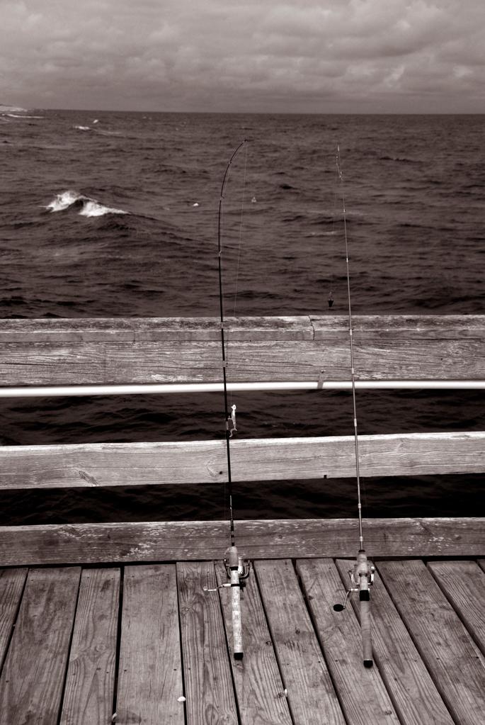 1)Outer Banks, NC